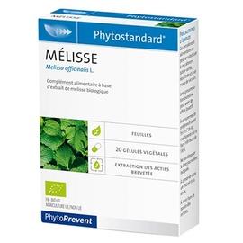 Phytoprevent phytostandard mélisse - pileje -198888