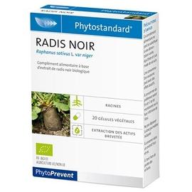 Phytoprevent phytostandard radis noir - pileje -198893