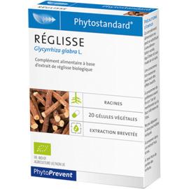 Phytoprevent phytostandard réglisse - pileje -199719