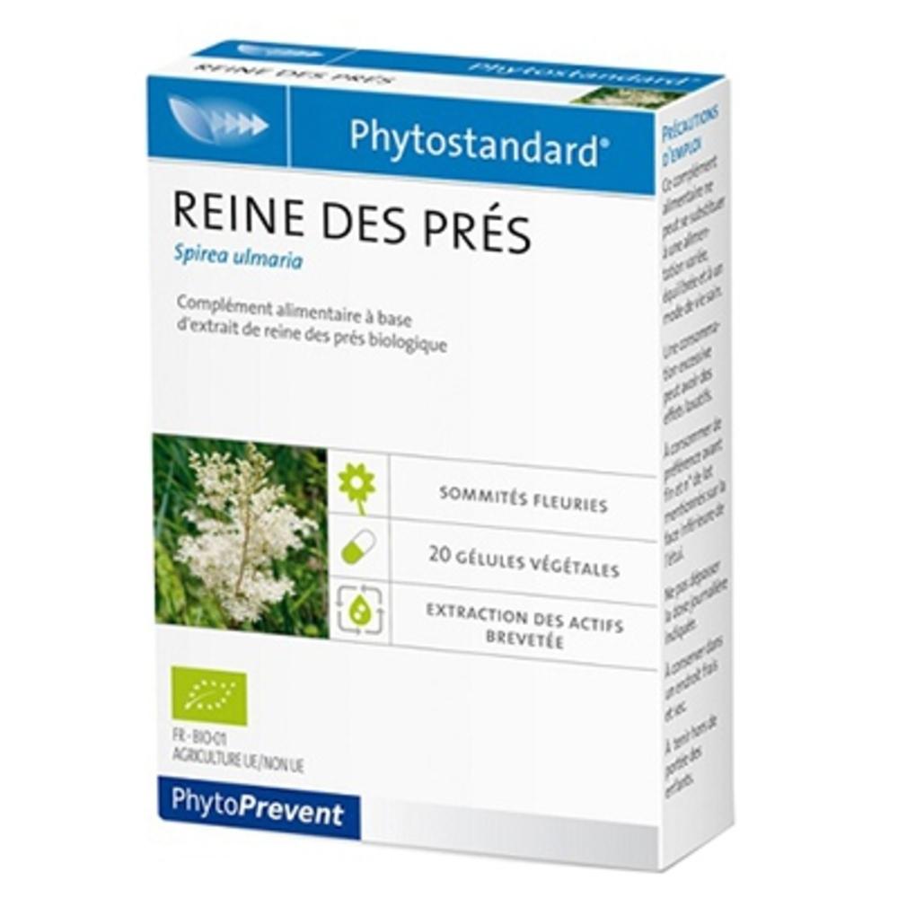 Phytoprevent phytostandard reine des prés - pileje -198894