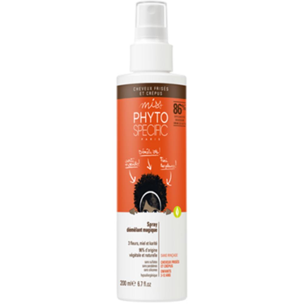 Phytospecific miss spray démêlant magique 200ml - phytospecific -213867