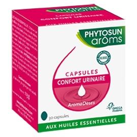 Phytosun aroms aromadoses confort urinaire - phytosun arôms -107124