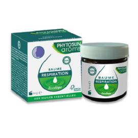 Phytosun aroms baume respiration - 60.0 g - gamme respiration - phytosun arôms -5161