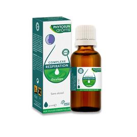 Phytosun aroms complexe respiration - 30.0 ml - gamme respiration - phytosun arôms -5159