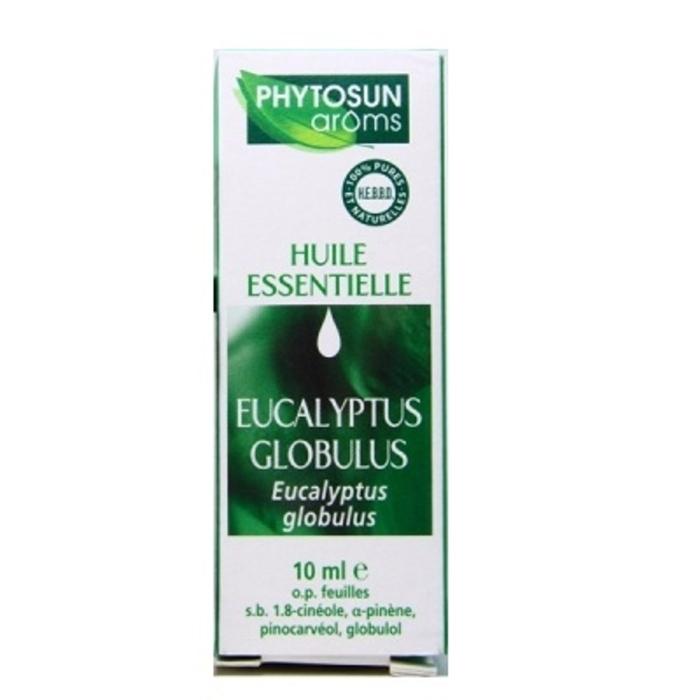 Phytosun aroms huile essentielle eucalyptus globulus Phytosun arôms-11718