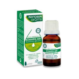 Phytosun aroms huile essentielle romarin abv - 5.0 ml - huiles essentielles hebbd - phytosun arôms -11740