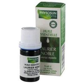 Phytosun aroms - laurier noble - 5.0 ml - huiles essentielles hebbd - phytosun arôms -11725