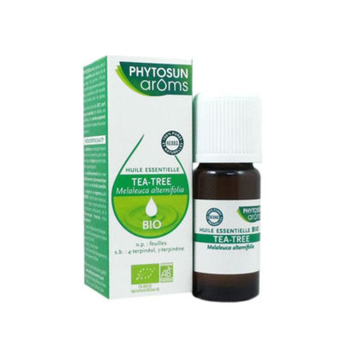 Phytosun aroms tea-tree bio 10ml Phytosun arôms-221261