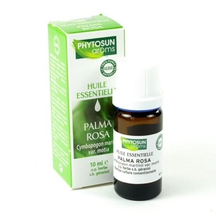 Phytosun huile essentielle palma rosa Phytosun arôms-11713