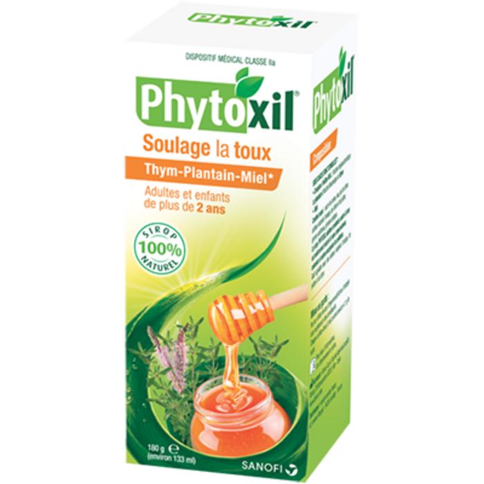 Phytoxil 180g Sanofi-213198