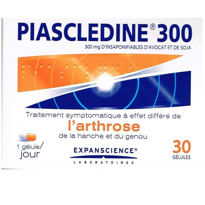 Piascledine 300mg 30 gélules Expanscience-192637