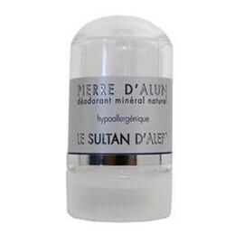Pierre d'alun - stick 60 g - divers - le sultan d'alep -138433