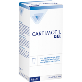 Pileje cartimotil gel 125ml - pileje -197678