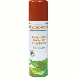 Pin eucalyptus - 250.0 ml - phytaromasol Désodorisent naturellement l'atmosphère-6457