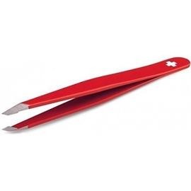 Pince à epiler rouge croix suisse - rubis -198769