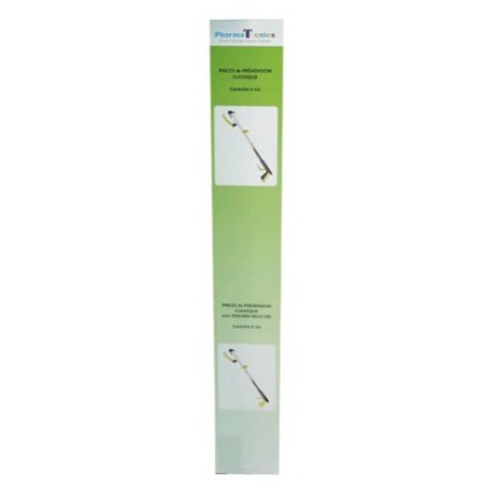 Pince de préhension pliable 58cm Pharma tecnics-210165
