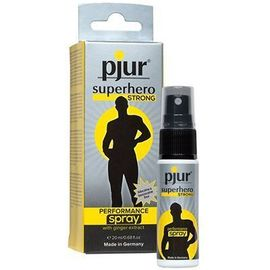 Pjur superhero strong 20ml - pjur -222912