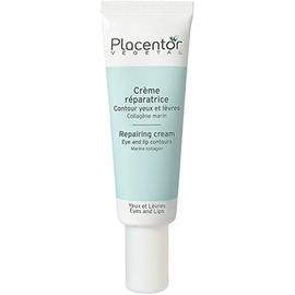 Placentor vegetal crème réparatrice yeux et lèvres - placentor vegetal -199657