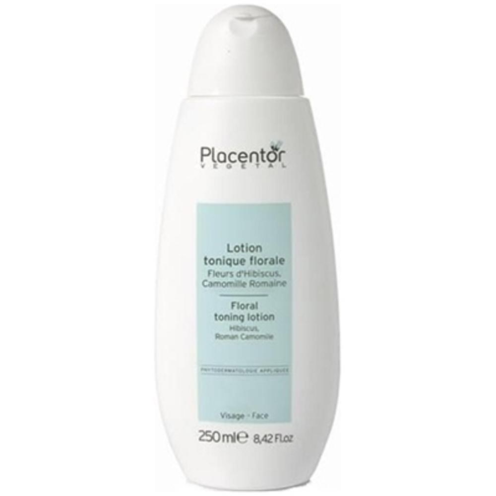 Placentor vegetal lotion tonique florale - 250 ml - placentor vegetal -205841