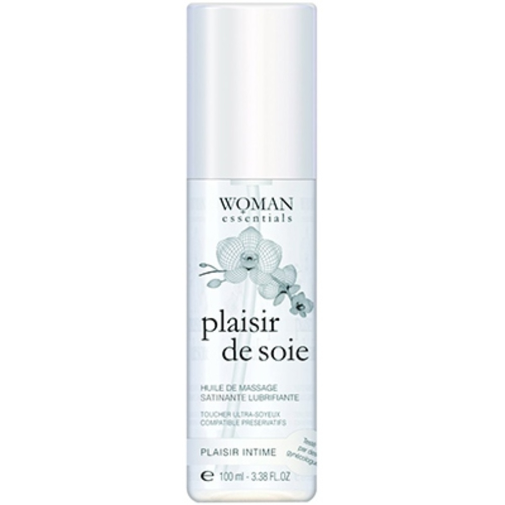 - plaisir de soie - woman essentials -197653