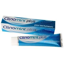 Plus pour les fumeurs - 75.0 ml - clinomint -144249