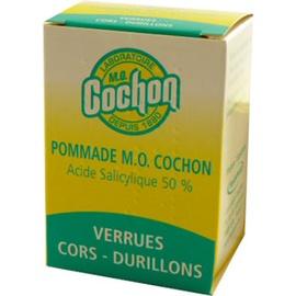 Pommade m.o. cochon - 10g - 10.0 g - tradiphar -193086