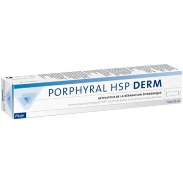 Porphyral hsp derm Pileje-197677