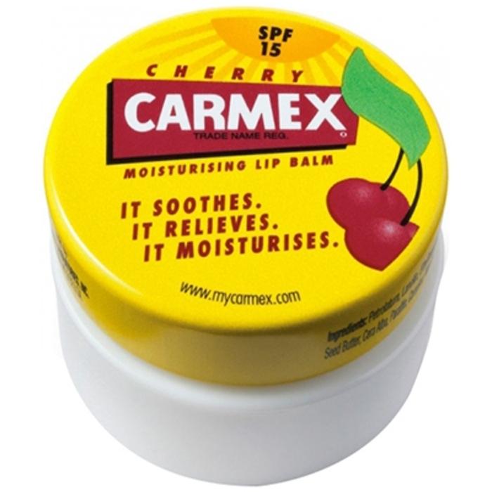 Pot cerise Carmex-145026