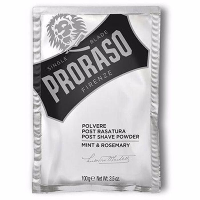 Poudre après rasage 100g Proraso-215052