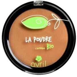 Poudre bronzante dorée bio - 7.0 g - poudre bronzante - avril -139466