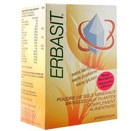 Poudre sans lactose - 240.0 g - erbasit -5866
