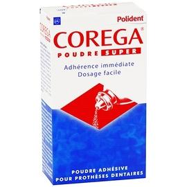 Poudre super - 50.0 g - corega -144137