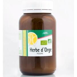 Pousses d'orge bio - 120.0 g - autres compléments alimentaire - citro plus Un concentré de nutriments-122670