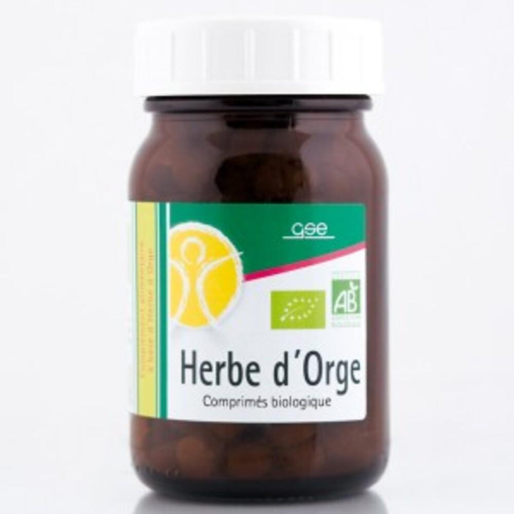 Pousses d'orge bio - 240.0 unites - autres compléments alimentaire - citro plus Un concentré de nutriments-122669