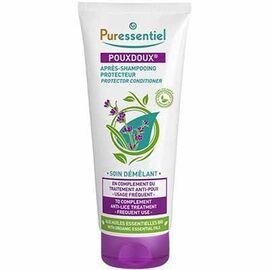 Pouxdoux après-shampooing protecteur - 200.0 ml - puressentiel -224786