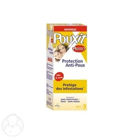 POUXIT PROTECT Protection Anti-poux - Pouxit -143694