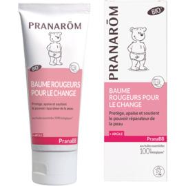 Pranabb baume rougeurs pour le change bio 75ml - pranarom -219392