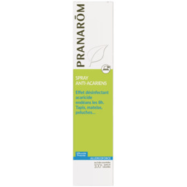 Pranarom allergoforce spray anti-acariens 150ml - divers - pranarom -189787