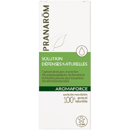 Pranarom aromaforce solution défenses naturelles 30ml - 30.0 ml - pranarom -147891