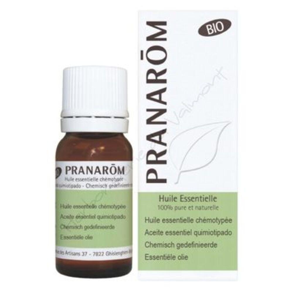 Pranarom huile essentielle romarin à cinéole bio 10ml - divers - pranarom -189796