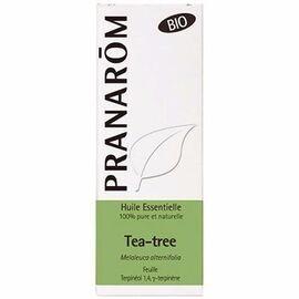 Pranarom huile essentielle tea tree 10ml - divers - pranarom -189814