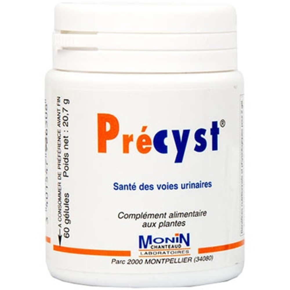 Precyst - monin chanteaud -194724