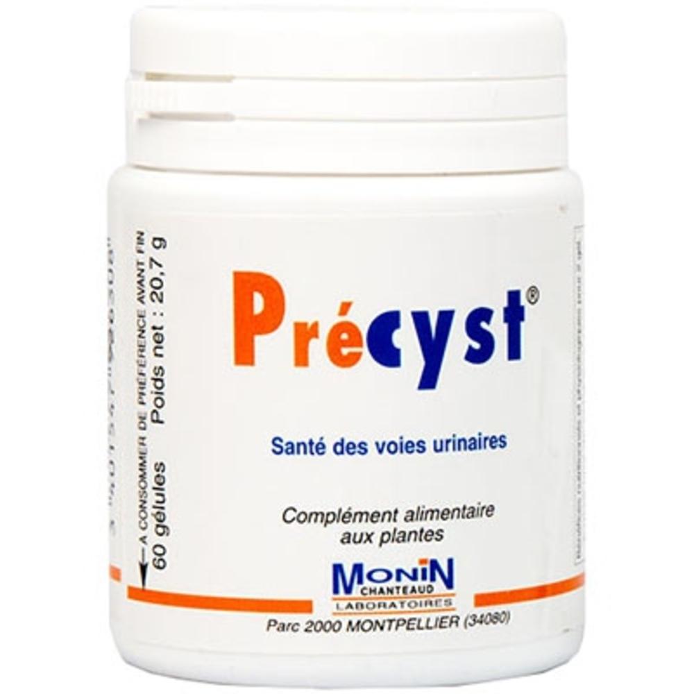 PRECYST - Monin Chanteaud -194724