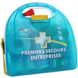 Premiers secours entreprises 5 personnes - astrodif -221588