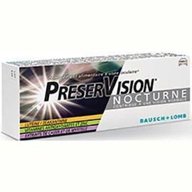 Preservision nocturne 30 comprimés - bausch & lomb -226138