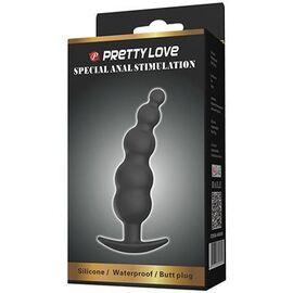 Pretty love plug anal - pretty love -223270