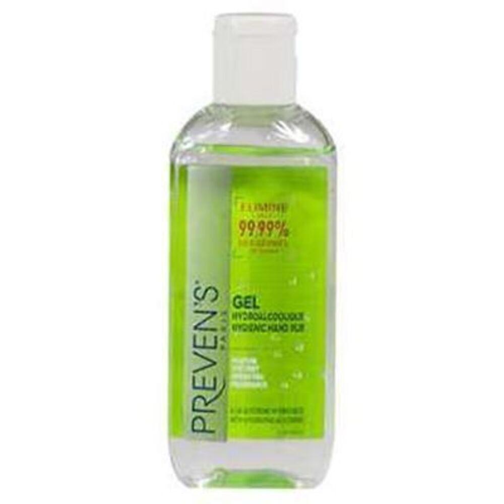 Preven's gel hydroalcoolique pamplemousse menthe 100ml - preven's -220798
