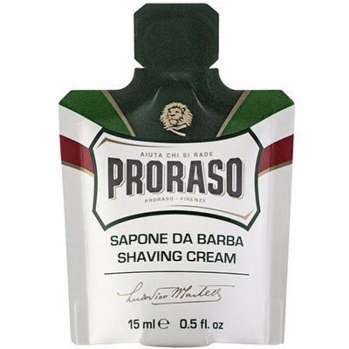 Proraso crème à raser de voyage 15ml Proraso-215179