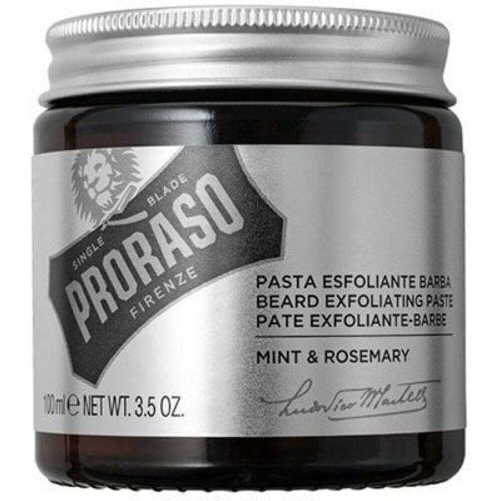 Proraso gommage pate exfoliante barbe 100ml Proraso-219704