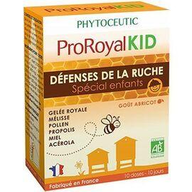 Proroyal kid défenses de la ruche spécial enfants 10 doses - 10.0 ml - phytoceutic -125331